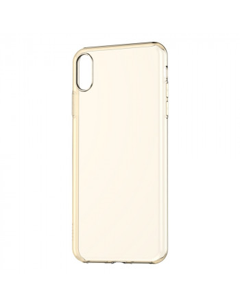 TPU Softcase - iPhone XR -...