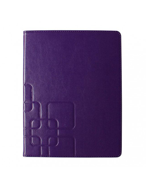 Tablet Case Motion Ipad 2/3/4 Paars