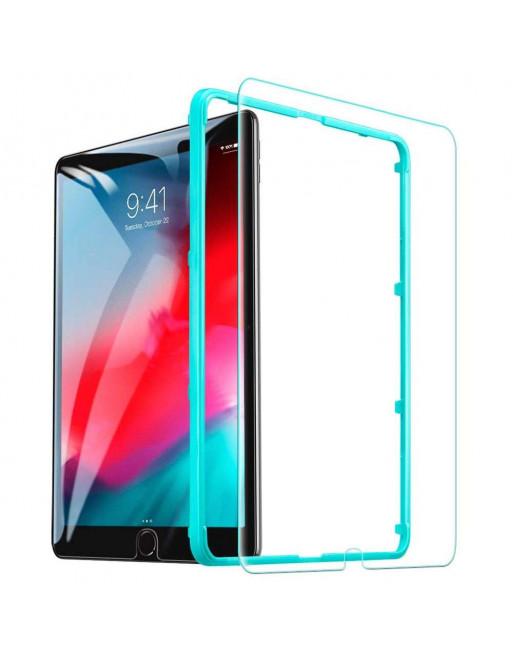 Apple iPad Mini 2019 screenprotector 9H 0.3 mm dik - transparant