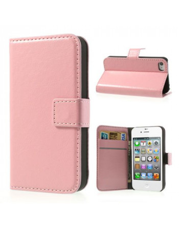 Wallet Leren hoesje-iPhone...