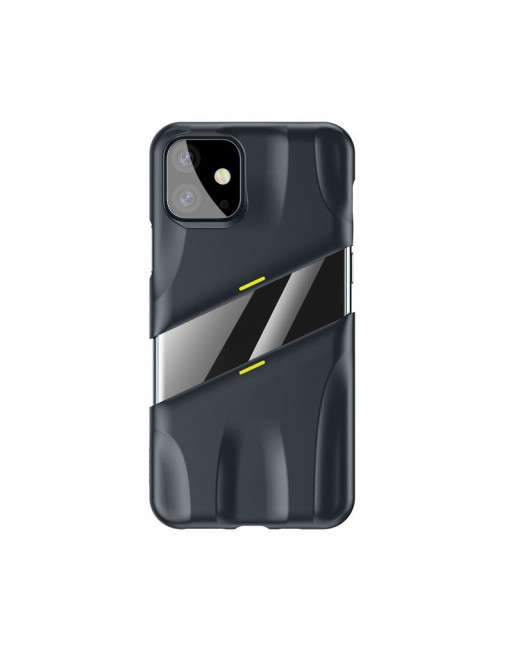 Game hoesje iPhone 11 - Airflow cooling - Zwart