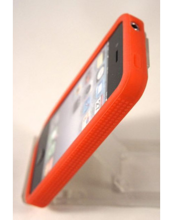 Bumper iphone 4/4s rood
