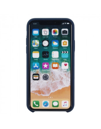 iPhone xr soft case...