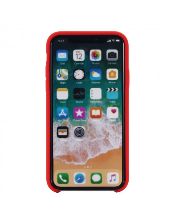 iPhone Xr silicone hoesje -...