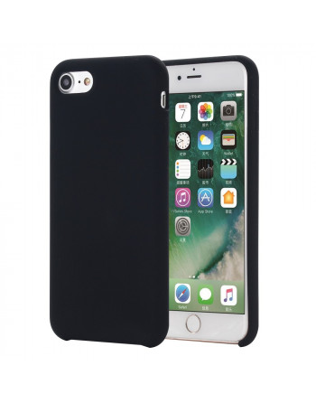 Silicone iPhone case -...
