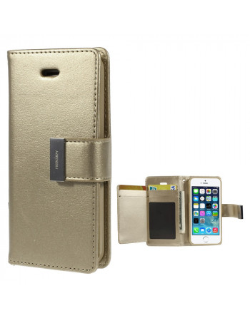 Bookcase iPhone 5 'Rich...
