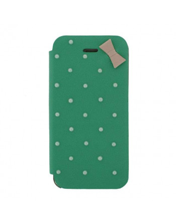 Booklet Lucy iPhone 5(s)/SE...