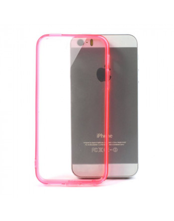 TPU Softcase iPhone 5(s)/SE...
