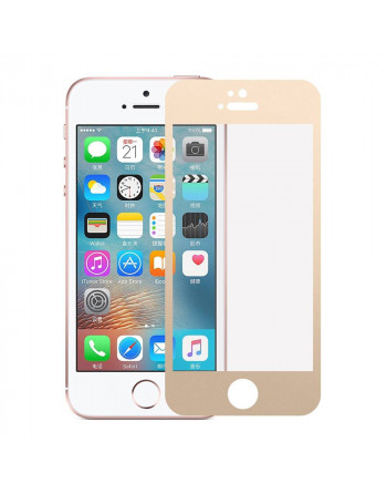 iPhone 5(s)/ 5c/ SE 0,3mm 2...