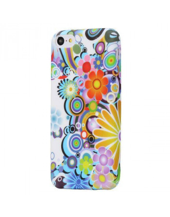 TPU Softcase iPhone 5c -...