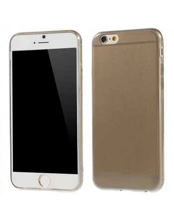 TPU Softcase 0.6mm iPhone...