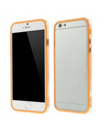 TPU Combo Bumper iPhone...