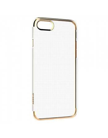 TPU Metallic Softcase...