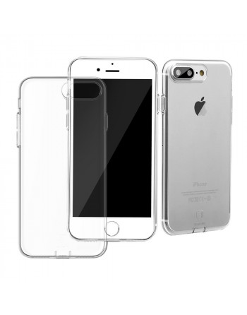 TPU softcase - iPhone 7/8...
