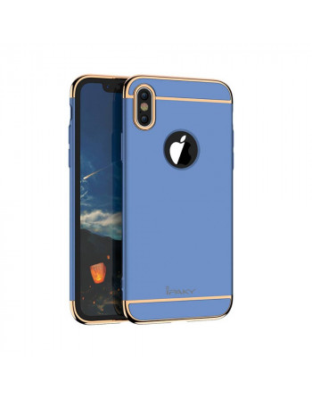 3-in-1 Hardcase iPhone X -...