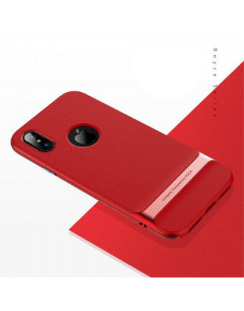 TPU/PC Cover iPhone X/Xs -...