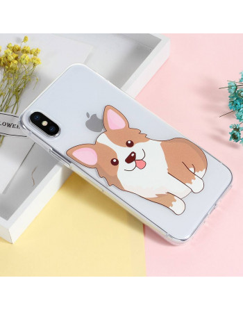 TPU Print Softcase iPhone...