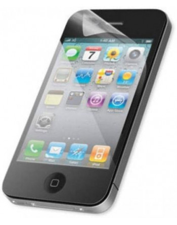 Screen protector iPhone 4(s)