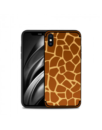 Softcase voor iphone XS max...