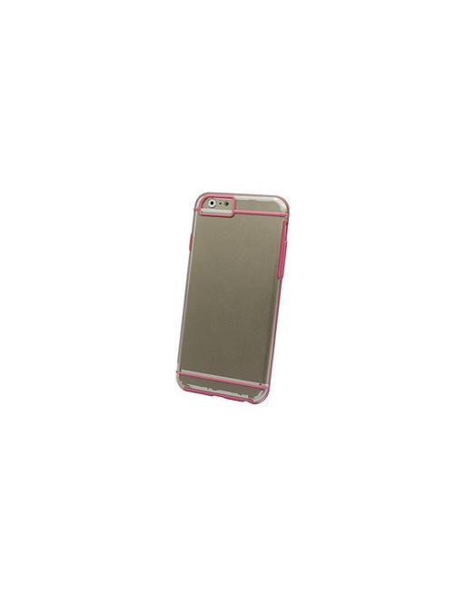 Clip on Pure Flex iPhone 6 4.7 inch - Roze