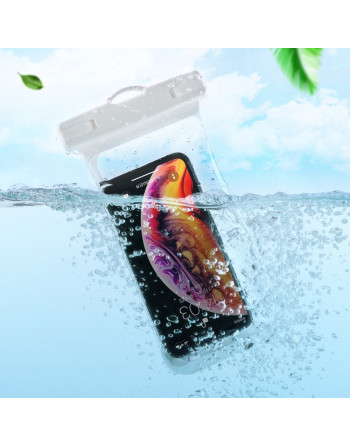 Universele waterproof pouch...
