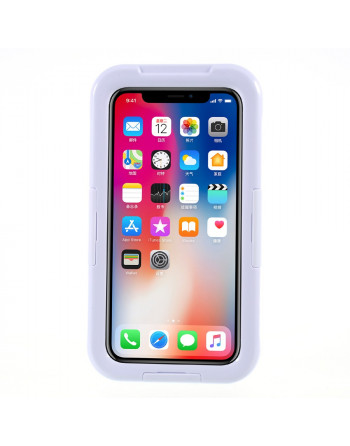 Waterproof case iPhone X -...
