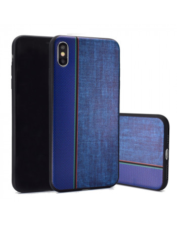 Jeans Softcase - Iphone XS...