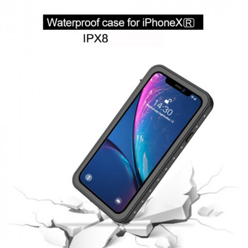 iPhone Xr Waterdichte en schokbestendige hoesjes