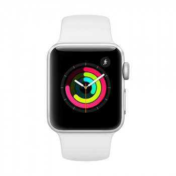 Apple Watch 38 mm scherm